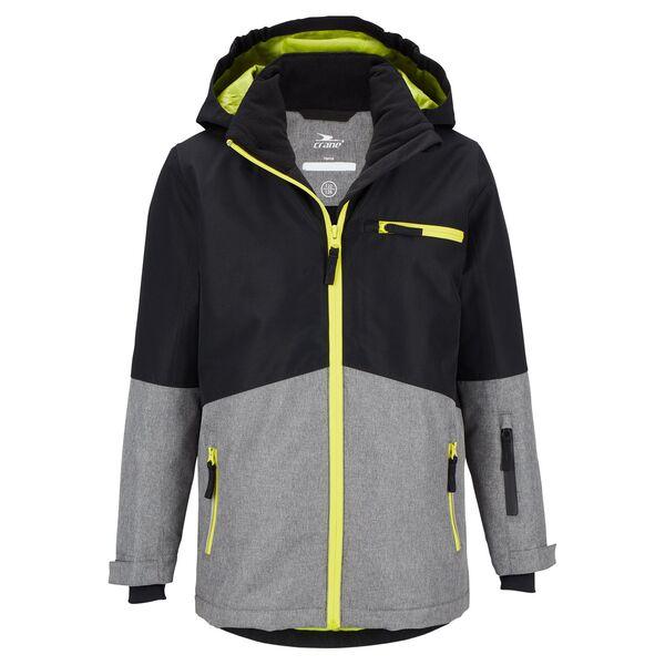 CRANE® Snowboard Jacke von Aldi Süd ansehen!