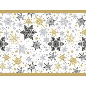 kokett®  Premium Weihnachts-Tischläufer/-Tischset