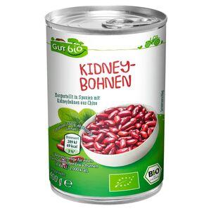 GUT bio Hülsenfrüchte 400 g