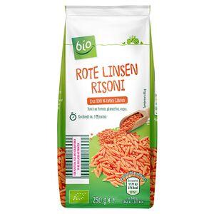 bio Gemüsepasta 250 g