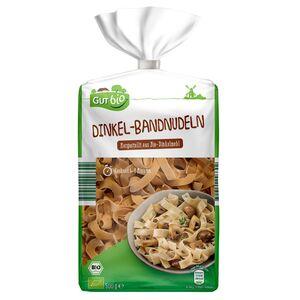 GUT bio Dinkel-Nudeln 500 g