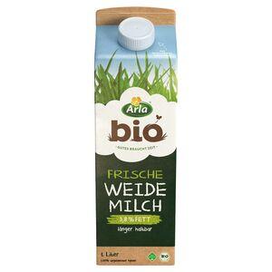Arla®  Bio Frische Weidemilch 1 l