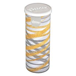 Kleenex®  Taschentücher-Rundbox