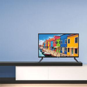 "60,5cm (23,8"") Full HD LCD-TV mit DVD-Player MEDION® LIFE®  E12423"