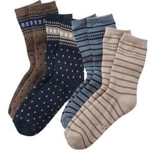TOWNLAND®  Herren-Vollfrottee-Socken