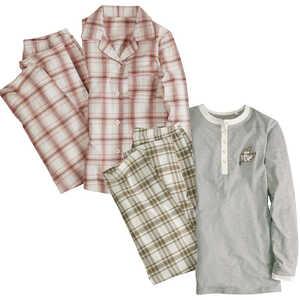 OYANDA®  Damen-Pyjama