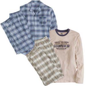 TOWNLAND®  Herren-Pyjama