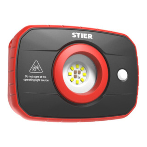 STIER UV Desinfektionslampe Entkeimungslampe SMD 270 nm 4400 mAh