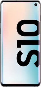 Galaxy S10 (128GB) T-Mobile Smartphone Prism Blue