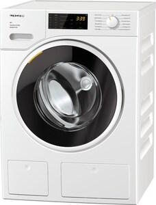 WWD 660 WCS ModernLife Stand-Waschmaschine-Frontlader lotosweiß / A+++