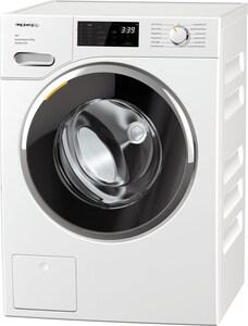 WWF 360 WPS ModernLife Stand-Waschmaschine-Frontlader lotosweiß / A+++