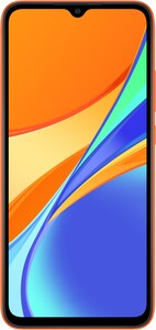 Redmi 9C (3GB+64GB) Smartphone sunrise orange
