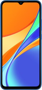 Redmi 9C (3GB+64GB) Smartphone twilight blue