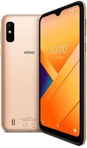 Y81 Smartphone gold