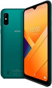 Y81 Smartphone grün