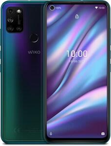 View5 Plus Smartphone aurora blue