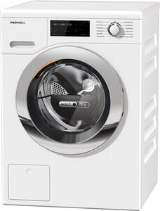 WTI 360 WPM Stand-Waschtrockner weiß / A