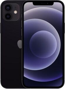iPhone 12 (256GB) schwarz