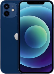 iPhone 12 (128GB) blau