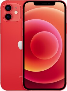 iPhone 12 (256GB) (PRODUCT)RED rot