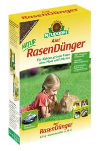 Azet RasenDünger  Neudorff