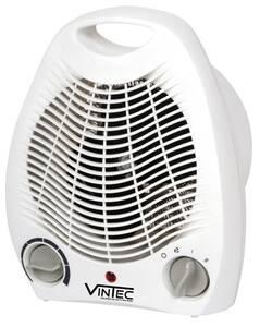2 in 1 Heizlüfter und Ventilator VT 1200 Vintec