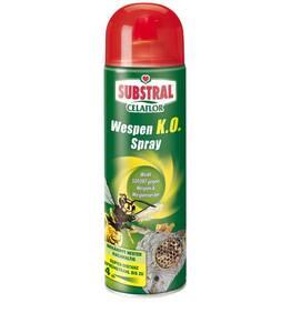 Wespen K.O. Spray - 500 ml Substral Celaflor