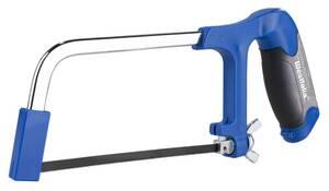 Handbügelsäge 2 in 1 inklusive flexibler Säge Westfalia