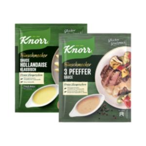 Knorr Feinschmecker Sauce