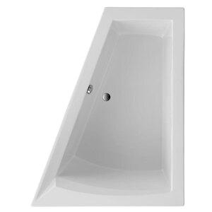 "Ottofond              Badewanne ""Galia II"" Mod. A 1750x1350x700 mm, weiß"