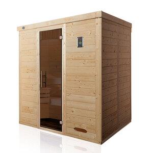 "Weka              Design-Sauna ""Kemi 3"", GT"