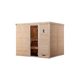 "Weka              Design-Sauna ""Kemi 5"", GT"