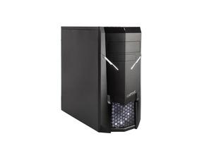 CAPTIVA R50-073 Gaming PC mit Ryzen 7, 120 GB, GTX 1660 und 8 GB RAM