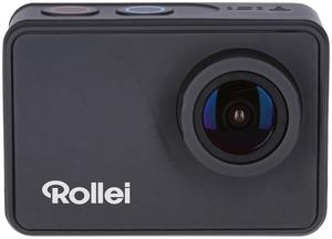 ROLLEI 550 Touch Action Cam, , Schwarz