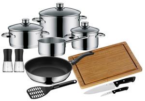 WMF Küchenstarter-Set 11tlg.
