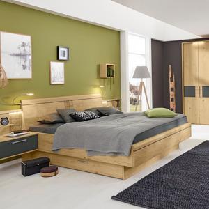 Musterring Bett Montreal 180 x 200 cm