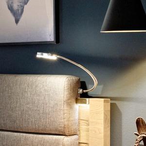 Musterring LED-Kopfteilbeleuchtung Minto 2er Set