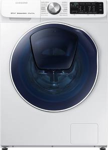 SAMSUNG WD81N642OOW/EG Waschtrockner