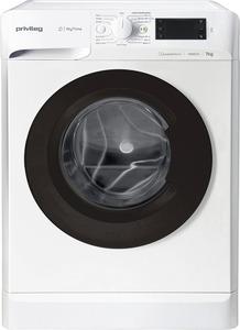 PRIVILEG PWF MT 71483\n Waschmaschine mit 1351 U/Min. in Weiß
