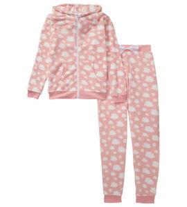 Janina Fleece-Pyjama
