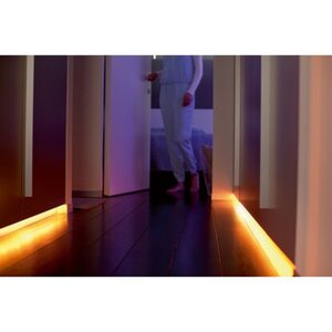 Philips Hue Lightstrip Plus 2 m Basis White & Color Ambiance 1600 lm