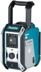Makita »DMR115« Baustellenradio (Digitalradio (DAB), FM-Tuner)