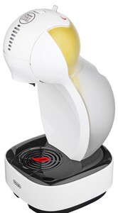 Dolce Gusto EDG 355 Colour, weiß