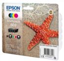 Bild 2 von EPSON T 603 Multipack (Cyan, Magenta, Gelb)
