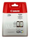 Bild 1 von Canon PG-545/CL-546 BK/C/M/Y Tinte Multipack
