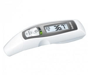 Beurer Multifunktions-Thermometer FT-65