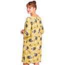 Bild 3 von Damen Kleid mit Ornament-Muster