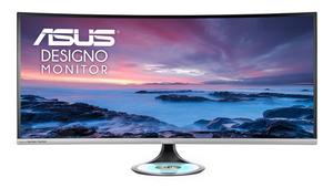 ASUS MX38VC 37.5 Zoll UWQHD Monitor (5 ms Reaktionszeit)