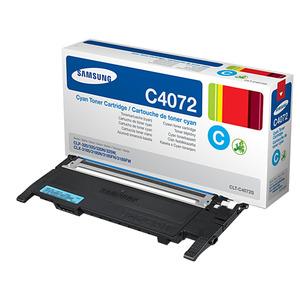 SAMSUNG CLT-C4072S Original-Kartusche Cyanblau