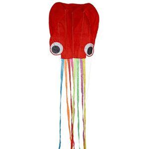 Flugdrache Oktopus 4m